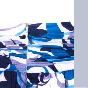 Gianni Bini Dresses - GIANNI BINI TIE FRONT STRAPLESS SIZE 2 NWT $138